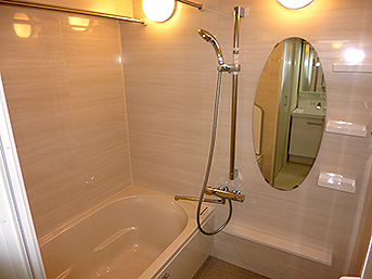お風呂After画像